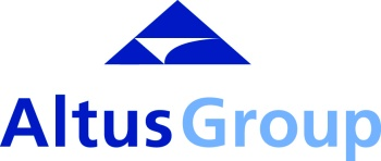 Altus Group Webcast